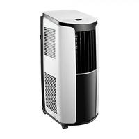 Máy lạnh/Điều hòa di động mini Gree GPC09AK-K6NNA1A 1hp