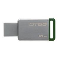 USB 3.1 Kingston 16GB DataTraveler DT50