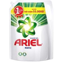 Nước giặt ARIEL hương nắng mai 2.4Kg