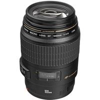 Ống kính Canon EF 100mm f/2.8 Macro USM