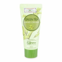 Kem Dưỡng Tay Benew Green Tea Hand Cream (50ml)