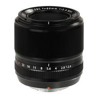 Ống kính FujiFilm XF 60mm F2.4 R