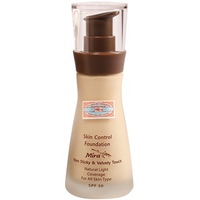 Kem Nền Trang Điểm Mira Skin Control Foundation 30ml