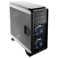 Case CORSAIR Graphite Series 760T White Steel