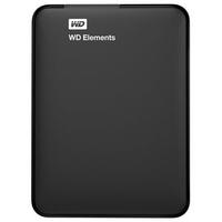 Ổ cứng di động HDD Western Digital 2TB Elements 2.5 Inch USB 3.0 WDBU6Y0020BBK