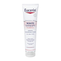 Sữa rửa mặt Eucerin White Therapy Clinical Gentle Cleansing Foam 150g
