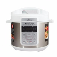 Nồi áp suất Smartcook 6990-4026990