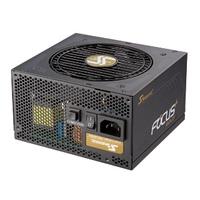 Nguồn Seasonic Focus Plus 750W FX-750 - 80 Plus Gold