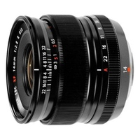 Ống kính Fujifilm XF 14mm f/2.8 R