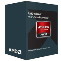 CPU AMD Athlon II X4 845K 3.3Ghz