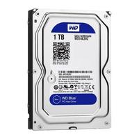 Ổ cứng HDD Western Digital 1TB Blue 3.5 WD10EZRZ Series SATA 3