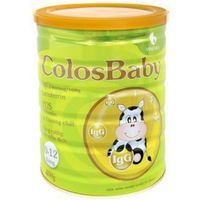 Sữa non Colosbaby 400g 0-12 tháng