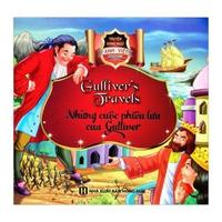 Truyện Song Ngữ Anh-Việt - Những Cuộc Phiêu Lưu Của Gulliver