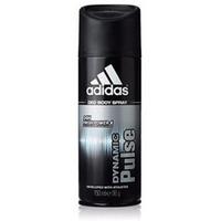 Xịt Khử Mùi Toàn Thân Adidas Deo Body Spray Dynamic Pulse