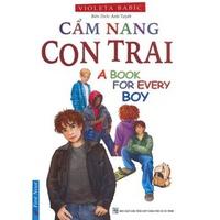 Cẩm Nang Con Trai