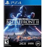 Đĩa Game Sony Star Wars Battlefront II