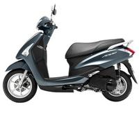 Xe máy Yamaha Acruzo Standard