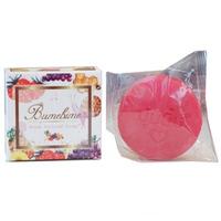 Xà bông kích trắng Bumebime Mask Naturals Soap