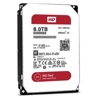Ổ cứng HDD Western Digital 8TB Red NAS 3.5 Inch Sata 3