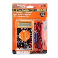 Đồng hồ đo điện vạn năng Asaki AK-9180