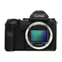 Máy ảnh Fujifilm GFX 50S (body)