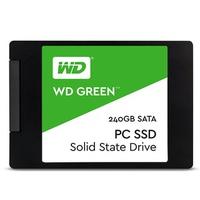 Ổ cứng SSD Western Digital Green 240GB 2.5 Inch Sata 3 (WDS240G2G0A)