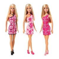 Búp bê duyên dáng Barbie T7439