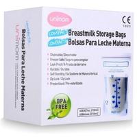 Túi trữ sữa Unimom compact 210ml (20 túi/hộp)
