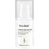 Gel Làm Hồng Nhũ Hoa Bella Belle Sensitive Areas Solution Lightening Gel 50ml