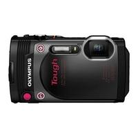 Máy ảnh Conpact Olympus TG-870