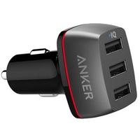 Sạc Xe Hơi Anker PowerDrive+3 36W