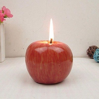 Nến quả táo