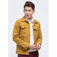 Áo Khoác KaKi Jean Nam TiTi Fashion AKN440