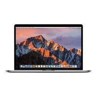 Apple MacBook Pro 2017 MPXT2
