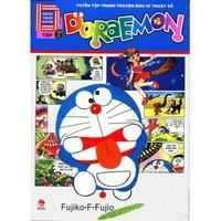 Doraemon - Tuyển Tập Tranh Truyện Màu Kĩ Thuật Số (Tập 4-6)