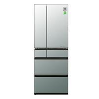 Tủ lạnh Panasonic NR-F603GT 589L