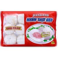 Bánh bao Thọ Phát thịt heo