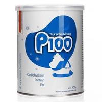 Sữa P100 900g trên 6 tháng
