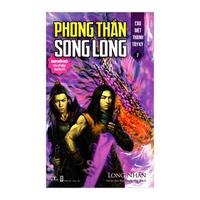 Phong Thần Song Long (Tập 6-10)
