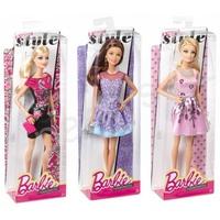 Búp bê Barbie Váy Hoa BCN36