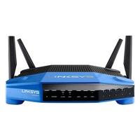Bộ phát sóng Wireless Router LINKSYS WRT1900AC