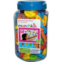 Đồ chơi xốp Munchkin MK11022 Bộ hình và chữ số