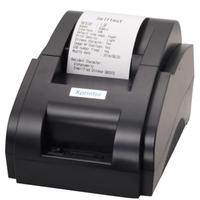 Máy in hóa đơn Xprinter XP-58IIH 58MM