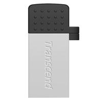USB OTG Transcend 8GB JetFlash 380 (TS8GJF380)