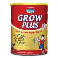 SỮA DIELAC GROW PLUS 2+ 900G 2-10 TUỔI cho trẻ suy dinh dưỡng, thấp còi