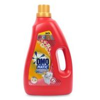 Nước giặt Omo Matic Comfort tinh dầu thơm dạng chai
