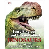 Everything You Need To Know About Dinosaurs