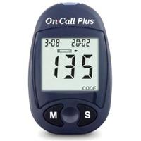 Máy đo đường huyết Acon On-Call Plus