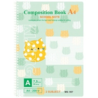 Sổ Klong Composition Book 957