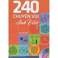 240 Chuyện Vui Anh - Việt (Tập 1-2)